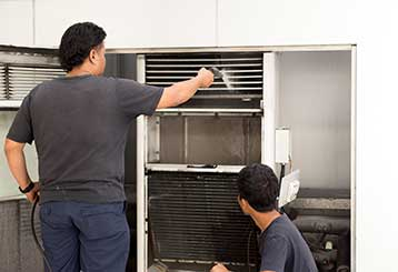 HVAC Unit Cleaning | Air Duct Cleaning Pasadena, CA
