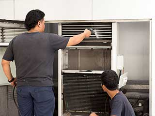 HVAC Unit Cleaning Services | Air Duct Cleaning Pasadena, CA