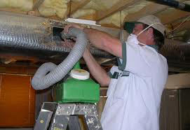 Air Duct Cleaning Project | Air Duct Cleaning Pasadena, CA