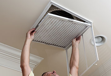 Residential & Commercial | Air Duct Cleaning Pasadena, CA