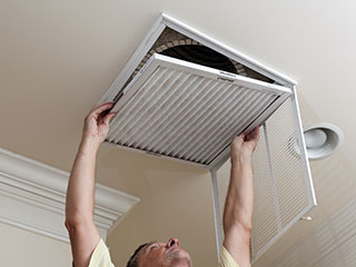 Residential & Commercial Cleaning | Air Duct Cleaning Pasadena, CA