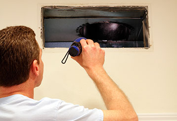 When is it Time for Air Duct cleaning? | Air Duct Cleaning Pasadena, CA
